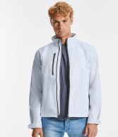 140M: Russell Soft Shell Jacket