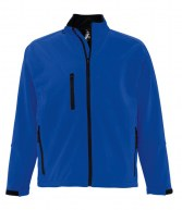46600: SOL'S Relax Soft Shell Jacket