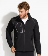 46605: SOL'S Rapid Performance Soft Shell Jacket
