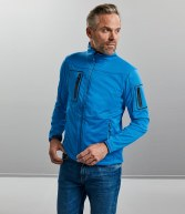 520M: Russell Sports Shell 5000 Jacket