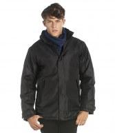 BA603: B&C Real Parka Jacket