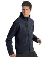 BA631: B&C X-Lite Soft Shell Jacket