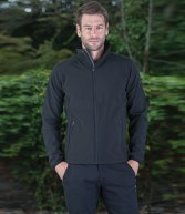 CR040: Craghoppers Expert Essential Soft Shell Jacket