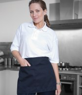 DV206: Warrior Pocket Waist Apron
