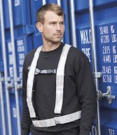 FS001: Fhoss Fi Lux Illuminated Harness