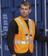 FS002: Fhoss Contego Illuminated Vest