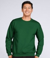 Standard Weight Sweatshirts - Drop shoulder