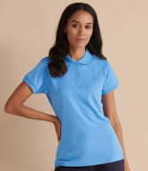 H476: Henbury Ladies Coolplus® Polo Shirt