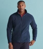 H850: Henbury Micro Fleece Jacket