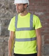 HV71: RTY High Visibility T-Shirt