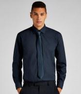 K104: Kustom Kit Long Sleeve Business Shirt