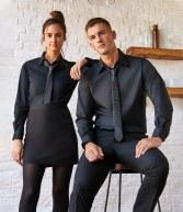 K121: Kustom Kit Bargear® Long Sleeve Shirt