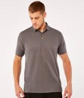 K400: Kustom Kit Workwear Pique Polo Shirt
