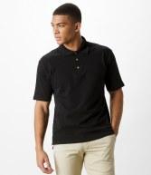 K405: Kustom Kit Augusta Cotton Pique Polo Shirt