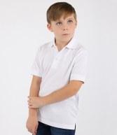 K406: Kustom Kit Kids Klassic Pique Polo Shirt