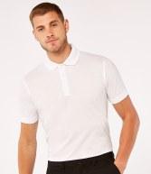 K413: Kustom Kit Klassic Slim Fit Pique Polo Shirt