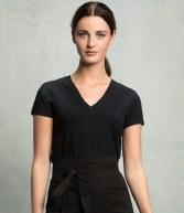 K512: Kustom Kit Bargear® Ladies Cafe Top