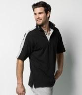 K616: Kustom Kit Sporting Cotton Pique Polo Shirt