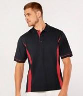 K617: Kustom Kit Scottsdale Cotton Pique Polo Shirt