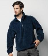 K901: Kustom Kit Zip Neck Antarctec® Fleece