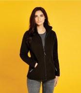K904: Kustom Kit Ladies Antarctec™Fleece Jacket