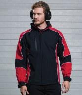 K955: Gamegear® Formula Racing® Monza Jacket