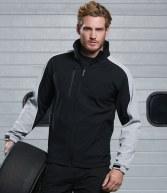 K957: Gamegear® Formula Racing® GT Soft Shell Jacket