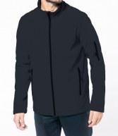 KB401: Kariban Soft Shell Jacket