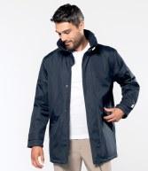 KB677: Kariban Parka Jacket