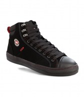 LC022: Lee Cooper Safety Baseball Boots
