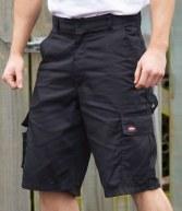 LC806: Lee Cooper Cargo Shorts