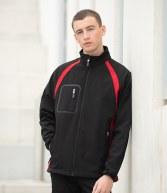 LV620: Finden & Hales Team Soft Shell Jacket