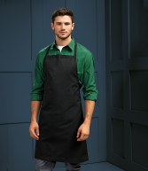 PR101: Premier Poly/Cotton Apron