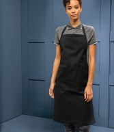 PR104: Premier Poly/Cotton Pocket Apron
