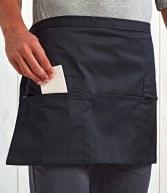 PR105: Premier Zip Pocket Waist Apron