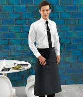 PR106: Premier Long Pocket Bar Apron