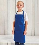 PR149: Premier Kids Bib Apron