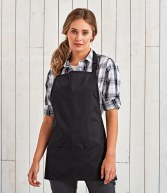 PR159: Premier 'Colours' 2-in-1 Apron