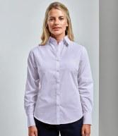 Work Shirts - Ladies Long Sleeves