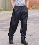 PW167: Portwest Classic Rain Trousers