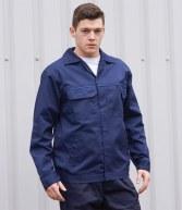PW201: Portwest Classic Work Jacket
