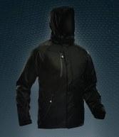 RG014: Regatta Evader X-Pro 3-in-1 Jacket