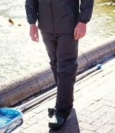 RG019: Regatta Packaway II Waterproof Overtrousers