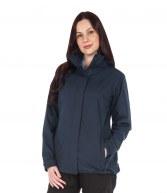 RG025: Regatta Ladies Pace II Lightweight Waterproof Jacket