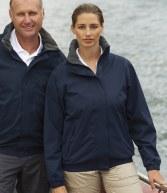 RG026: Regatta Ladies Dynamo Waterproof Bomber Jacket