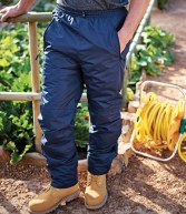 RG030: Regatta Wetherby Insulated Overtrousers