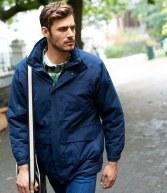 RG040: Regatta Darby II Waterproof Insulated Jacket