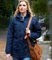 RG041: Regatta Ladies Darby II Waterproof Insulated Jacket