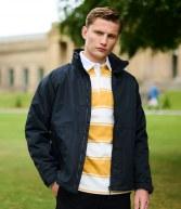 RG042: Regatta Hudson Waterproof Insulated Jacket