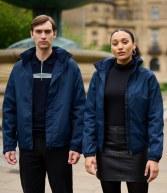 RG045: Regatta Dover Waterproof Insulated Jacket